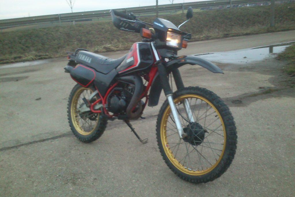 Www New Yamaha Bike