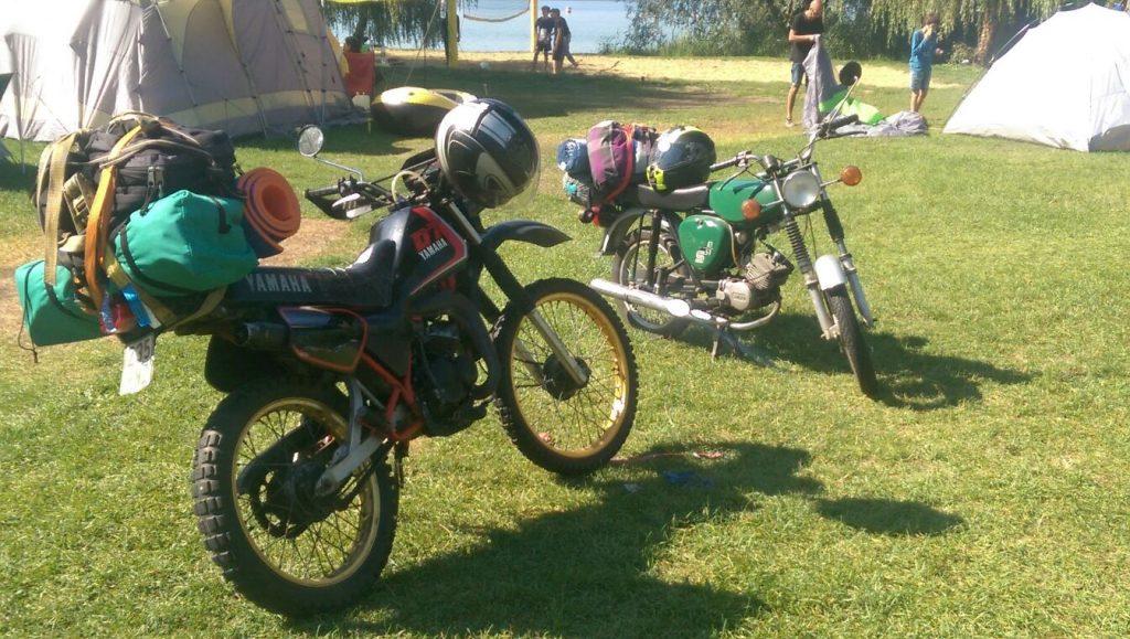 Yamaha Slc